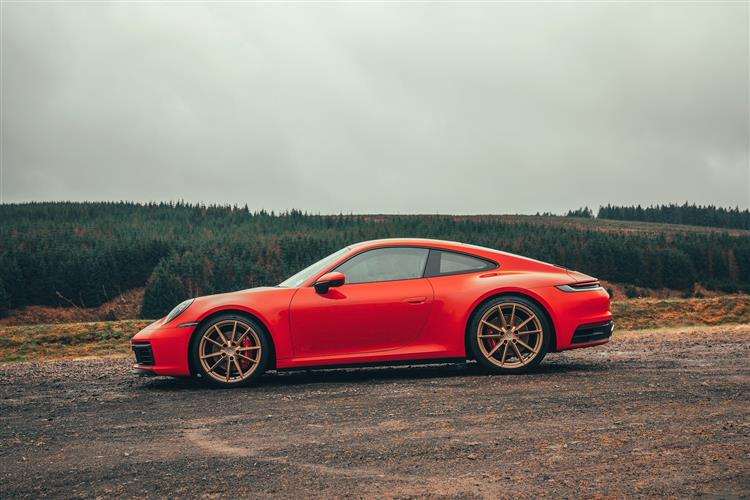 911 Coupe